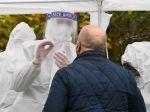 Hygienici varujú ľudí v tomto okrese, zaznamenali stovky prípadov COVID-19