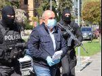 Bývalému šéfovi SŠHR Kajetánovi Kičurovi zaistili majetok