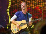 Skupina Coldplay vydala nový album Music Of The Spheres