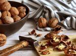 Vlašský orech poskytuje výživu pre mozog, chráni aj srdce