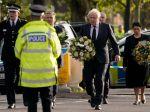 Boris Johnson a ďalší politici si uctili pamiatku zavraždeného poslanca