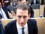 Väčšina Rakúšanov verí, že podozrenia voči Kurzovi sa môžu zakladať na pravde