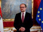 Schallenberg chce zostať kancelárom až do ďalších volieb