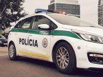Polícia chytila vodiča so zákazom šoférovania a ukradnutou motorkou