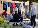 V rieke na poľských hraniciach našli telo 19-ročného mladíka