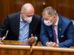 Sulík bude čeliť odvolávaniu na 49. schôdzi, Boris Kollár ministra podporí