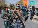 Rusko zvažuje, že vyradí Taliban zo zoznamu extrémistických organizácií