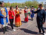 Medzinárodné spoločenstvo vyzvalo Čínu, aby rešpektovala práva Ujgurov