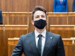Poslanec Stančík chce po uznesení o stíhaní vyšetrovateľov dať trestné oznámenie