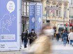 Rakúsko môže zaviesť lockdown pre nezaočkovaných, ak budú preťažené nemocnice