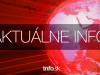 Nehoda v Belgicku si zrejme vyžiadala životy štyroch občanov Slovenska